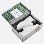 Кроссовки adidas Originals ZX 500 Made In Germany Pack White фото- 9