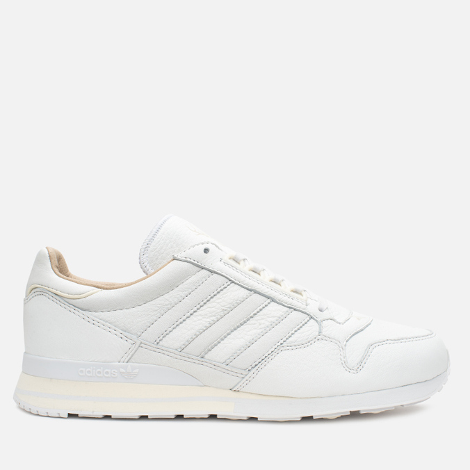 Кроссовки adidas Originals ZX 500 Made In Germany Pack White