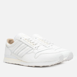 Кроссовки adidas Originals ZX 500 Made In Germany Pack White фото- 1