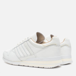 Кроссовки adidas Originals ZX 500 Made In Germany Pack White фото- 2