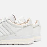 Кроссовки adidas Originals ZX 500 Made In Germany Pack White фото- 7
