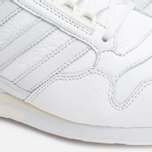 Кроссовки adidas Originals ZX 500 Made In Germany Pack White фото- 5
