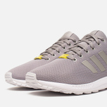 Мужские кроссовки adidas Originals ZX Flux Aluminium/White фото- 5