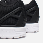 Мужские кроссовки adidas Originals ZX Flux Black/White фото- 6