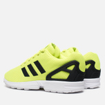 Мужские кроссовки adidas Originals ZX Flux Electricity/Yellow фото- 2