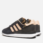 Мужские кроссовки adidas Originals ZX500 SNS Winter in Stockholm Black/Beige фото- 2
