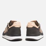 Мужские кроссовки adidas Originals ZX500 SNS Winter in Stockholm Black/Beige фото- 3