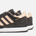 Мужские кроссовки adidas Originals ZX500 SNS Winter in Stockholm Black/Beige фото- 6