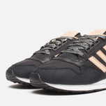 Мужские кроссовки adidas Originals ZX500 SNS Winter in Stockholm Black/Beige фото- 5