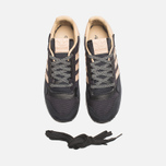 Мужские кроссовки adidas Originals ZX500 SNS Winter in Stockholm Black/Beige фото- 4