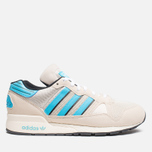 Кроссовки adidas Originals ZX710 White/Brcyan/Brown фото- 0