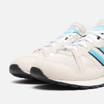 Кроссовки adidas Originals ZX710 White/Brcyan/Brown фото- 5