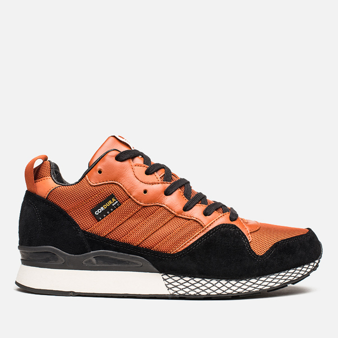 Мужские кроссовки adidas Originals ZX930 Fox Red/Black