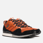 Мужские кроссовки adidas Originals ZX930 Fox Red/Black фото- 1