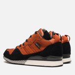Мужские кроссовки adidas Originals ZX930 Fox Red/Black фото- 2