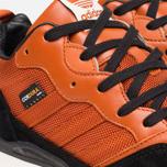 Мужские кроссовки adidas Originals ZX930 Fox Red/Black фото- 7