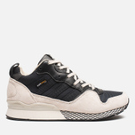 Мужские кроссовки adidas Originals ZXZ 930 Black/Brown/Noiess фото- 0