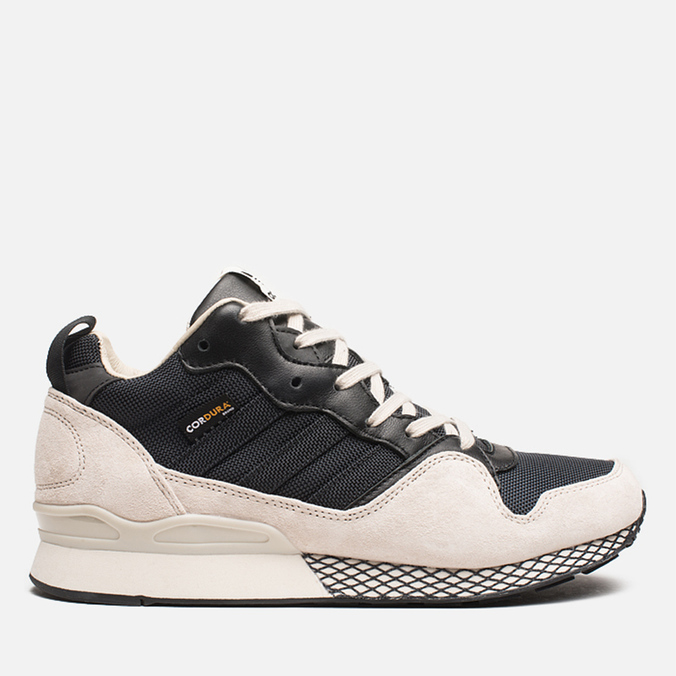 Мужские кроссовки adidas Originals ZXZ 930 Black/Brown/Noiess
