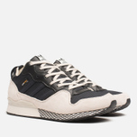 Мужские кроссовки adidas Originals ZXZ 930 Black/Brown/Noiess фото- 1