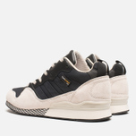 Мужские кроссовки adidas Originals ZXZ 930 Black/Brown/Noiess фото- 2