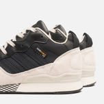 Мужские кроссовки adidas Originals ZXZ 930 Black/Brown/Noiess фото- 6