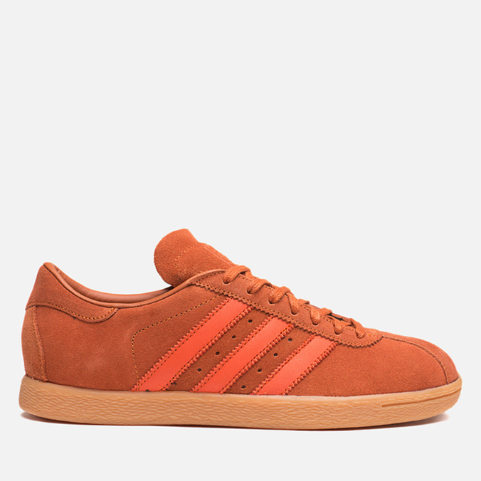 Кроссовки adidas Originals Tobacco Fox Red/Orange