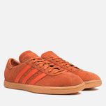 Кроссовки adidas Originals Tobacco Fox Red/Orange фото- 1