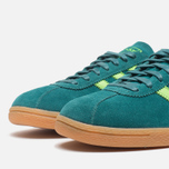 Мужские кроссовки adidas Originals Tobacco Rich Blue/Neon Green фото- 5