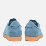 Мужские кроссовки adidas Originals Tobacco Stonewash Blue/Aqua фото- 3