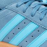 Мужские кроссовки adidas Originals Tobacco Stonewash Blue/Aqua фото- 7