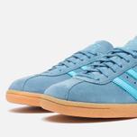 Мужские кроссовки adidas Originals Tobacco Stonewash Blue/Aqua фото- 5