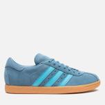 Мужские кроссовки adidas Originals Tobacco Stonewash Blue/Aqua фото- 0