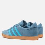 Мужские кроссовки adidas Originals Tobacco Stonewash Blue/Aqua фото- 2