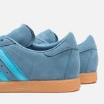 Мужские кроссовки adidas Originals Tobacco Stonewash Blue/Aqua фото- 6