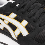 Мужские кроссовки ASICS Gel-Atlantis Black/Soft Grey фото- 7