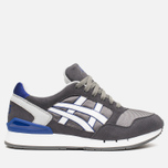 ASICS Gel-Atlantis Sneakers Grey/White photo- 0