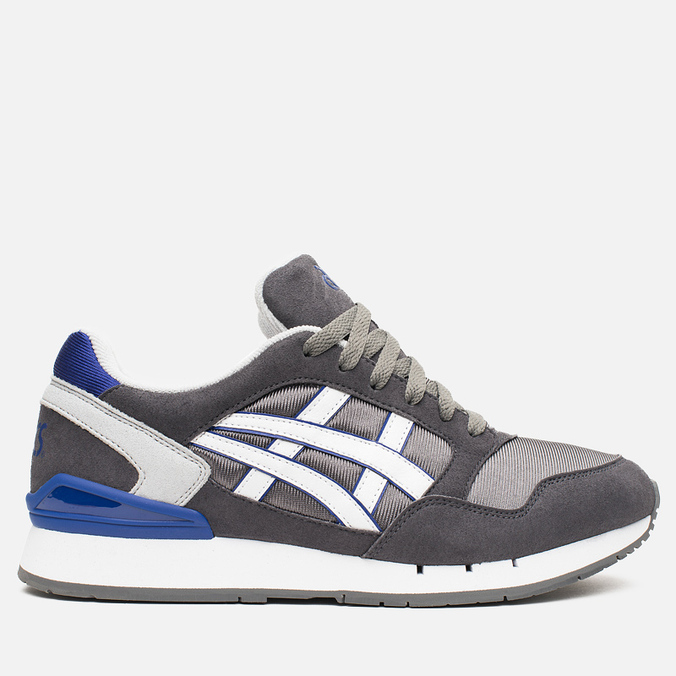 ASICS Gel-Atlantis Sneakers Grey/White