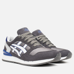 ASICS Gel-Atlantis Sneakers Grey/White photo- 1