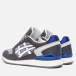 ASICS Gel-Atlantis Sneakers Grey/White photo- 2