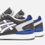 ASICS Gel-Atlantis Sneakers Grey/White photo- 5