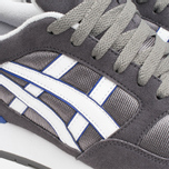 ASICS Gel-Atlantis Sneakers Grey/White photo- 7