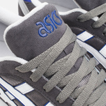 ASICS Gel-Atlantis Sneakers Grey/White photo- 6