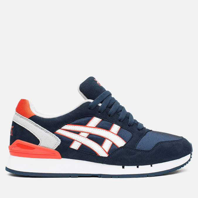 Кроссовки ASICS Gel-Atlantis Navy/White