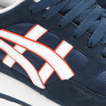 Кроссовки ASICS Gel-Atlantis Navy/White фото- 7