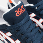 Кроссовки ASICS Gel-Atlantis Navy/White фото- 6