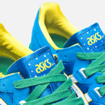 Мужские кроссовки ASICS Gel-Epirus Brazil Pack Mid Blue/White фото- 8