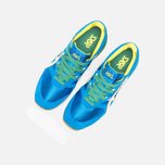 Мужские кроссовки ASICS Gel-Epirus Brazil Pack Mid Blue/White фото- 10