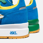 Мужские кроссовки ASICS Gel-Epirus Brazil Pack Mid Blue/White фото- 6