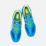 Мужские кроссовки ASICS Gel-Epirus Brazil Pack Mid Blue/White фото- 4