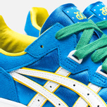 Мужские кроссовки ASICS Gel-Epirus Brazil Pack Mid Blue/White фото- 7